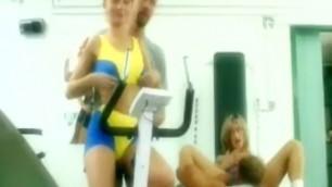 Fuck for Fun gym vintage