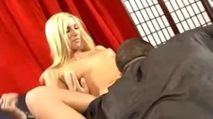Casting for Porn Britney rmvb