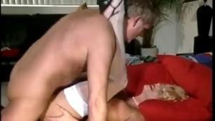 J R Carrington blonde fuck anal