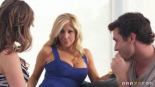 The Plaything Courtney Cummz amp Tasha Reign James Deen brazzers porn